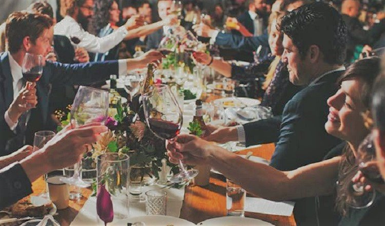Wedding Dinne22