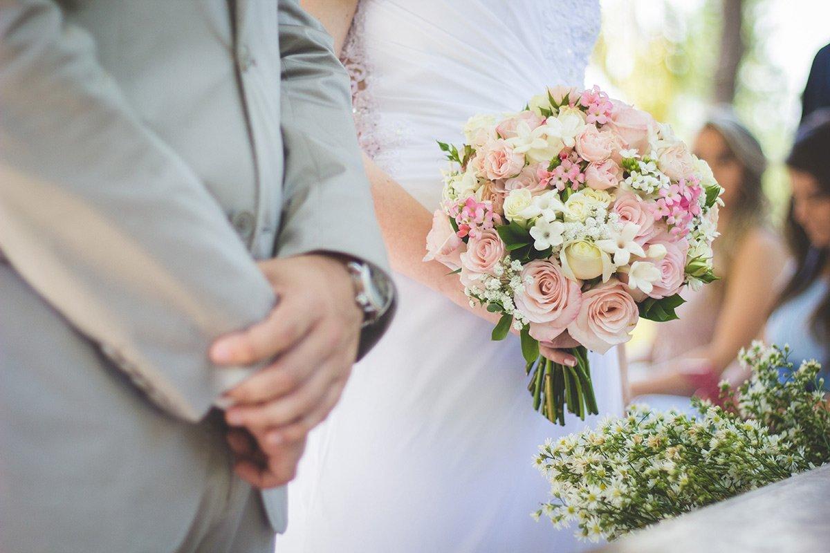 La scelta del Bouquet da Sposa