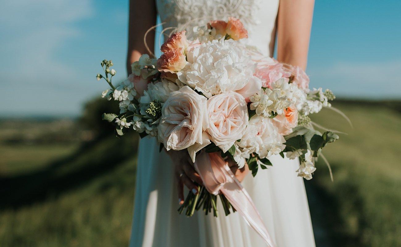 La scelta del Bouquet da Sposa3
