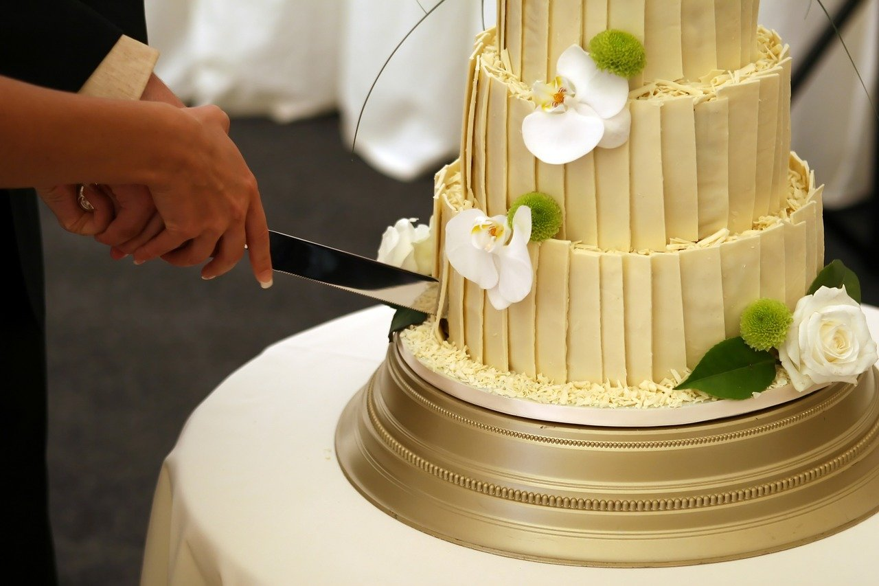Musica per il taglio della torta